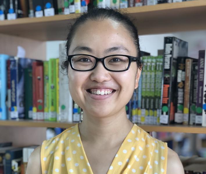Lynda Liu
