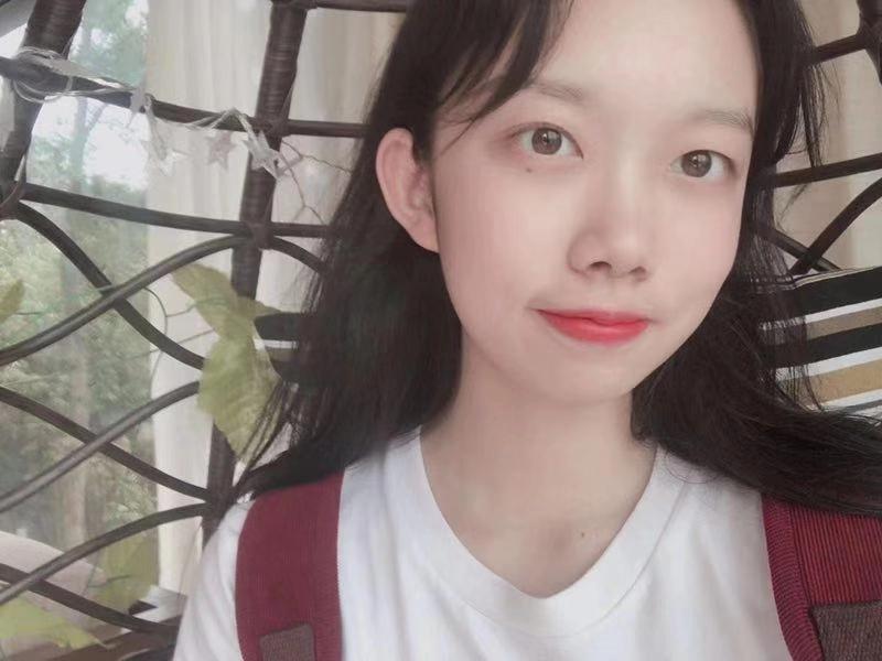 Star Student: Annie Chen (12B)