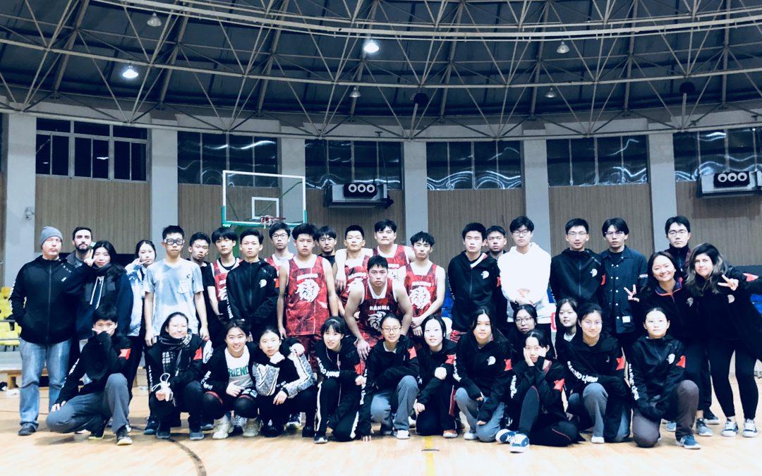 BCOS Basketball Tournament