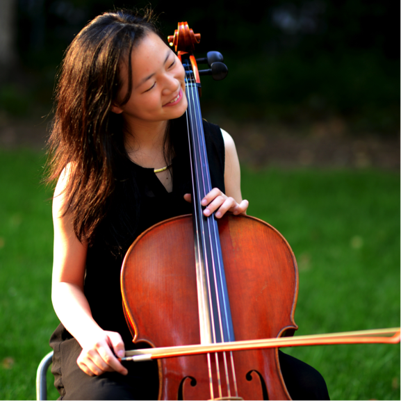 Star Student – Martina Qin